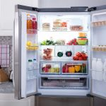 4 Probleme ale frigiderului care pot aparea vara